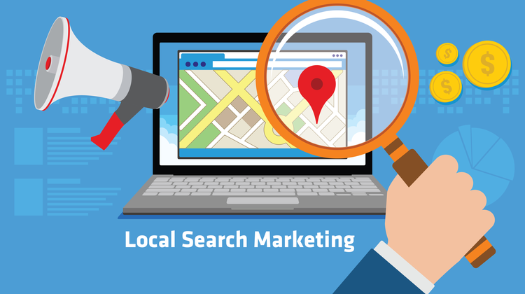 SEO: The Art of Ranking on Local Search